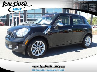 Used 2014 Mini Cooper Countryman S in Jacksonville, Florida