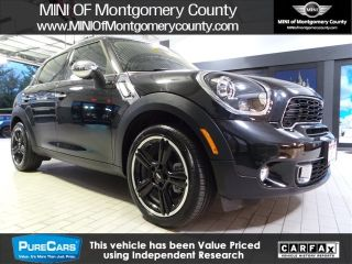 Used 2014 Mini Cooper Countryman S in Gaithersburg, Maryland