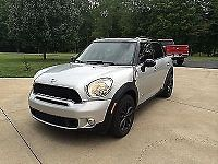 Used 2012 Mini Cooper Countryman S in Dayton, Indiana