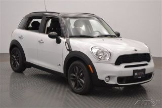 Used 2012 Mini Cooper Countryman S in Ramsey, New Jersey