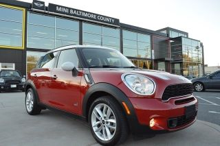 Used 2014 Mini Cooper Countryman S in Owings Mills, Maryland