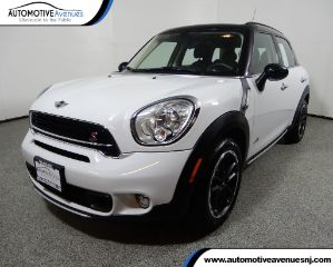 Mini Cooper Countryman S 2015