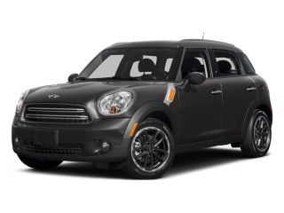 2015 Mini Cooper Countryman S