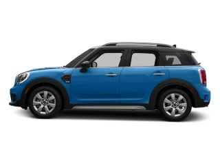 2018 Mini Cooper Countryman