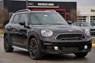 Mini Cooper Countryman S 2018