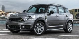 2019 Mini Cooper Countryman S E