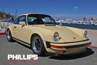 Porsche Newport Beach >> Used 1981 Porsche 911 Sc In Newport Beach California