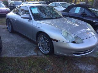 Porsche 911 Carrera 2000