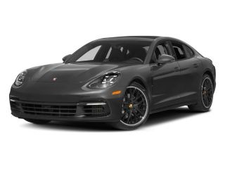 Used 2018 Porsche Panamera in Long Beach, California