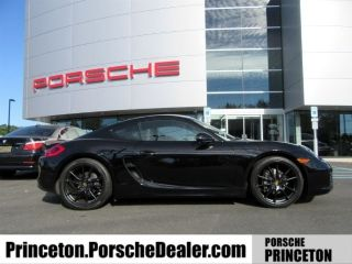 Lawrenceville Used Porsche >> Used 2016 Porsche Cayman In Lawrenceville New Jersey