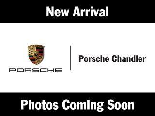 Porsche 718 Cayman 2018