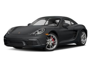 Used 2017 Porsche 718 Cayman S in Englewood, New Jersey