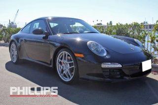 Porsche Newport Beach >> Used 2011 Porsche 911 Carrera S In Newport Beach California