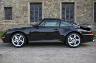 Used 1996 Porsche 911 Turbo in Atlanta, Georgia