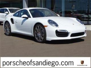 San Diego Porsche >> Used 2015 Porsche 911 Turbo In San Diego California
