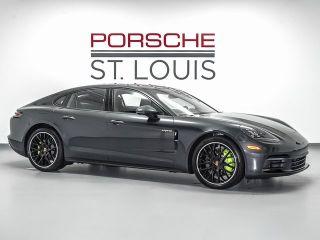 Used 2018 Porsche Panamera 4 in Saint Louis, Missouri