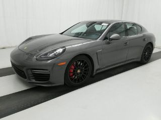Used 2015 Porsche Panamera GTS In Seattle Washington