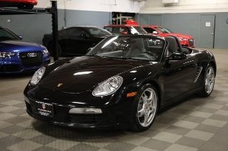 Used 2005 Porsche Boxster Base in Denver, Colorado