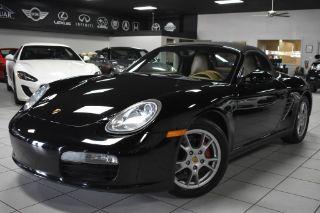 Porsche Boxster Base 2005