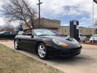 Used 2001 Porsche Boxster Base in Greeley, Colorado