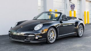 Used 2012 Porsche 911 Turbo S in Newtown Square, Pennsylvania