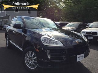 Used 2009 Porsche Cayenne in Camp Springs, Maryland
