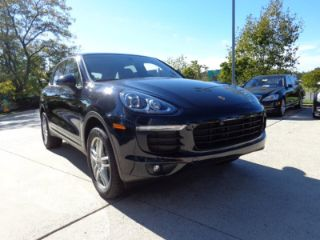 Used 2016 Porsche Cayenne in Annapolis, Maryland