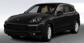 Used 2016 Porsche Cayenne in Newtown Square, Pennsylvania