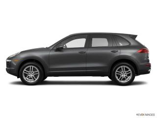 Used 2016 Porsche Cayenne in Grand Rapids, Michigan