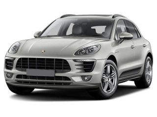 Used 2018 Porsche Macan in Huntsville, Alabama