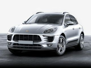 Used 2018 Porsche Macan in Indianapolis, Indiana