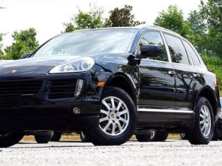 Used 2010 Porsche Cayenne in Union City, Georgia