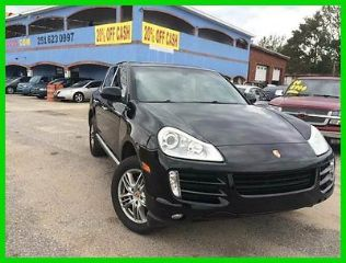 Used 2009 Porsche Cayenne S in Mobile, Alabama