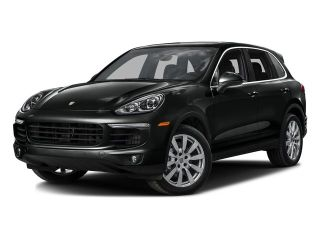 Used 2016 Porsche Cayenne S in Newtown Square, Pennsylvania