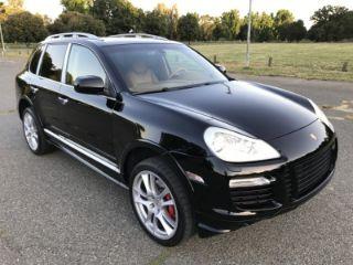 Porsche Cayenne S 2010