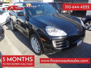 Used 2010 Porsche Cayenne S in Hawthorne, California