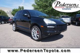 Used 2009 Porsche Cayenne GTS in Fort Collins, Colorado