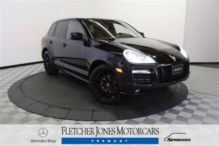 Used 2009 Porsche Cayenne GTS in Fremont, California