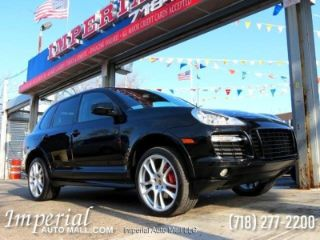 Used 2009 Porsche Cayenne GTS in Wilkes Barre, Pennsylvania