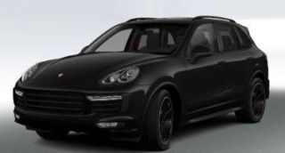 Used 2016 Porsche Cayenne GTS in Newtown Square, Pennsylvania