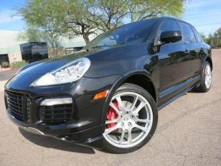 Used 2010 Porsche Cayenne GTS in Tucson, Arizona