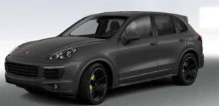 Used 2016 Porsche Cayenne S Hybrid in Newtown Square, Pennsylvania