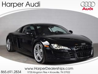 Used Audi R In Knoxville Tennessee - Harper audi knoxville tn
