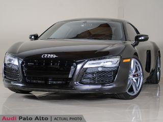 Used Audi R In Palo Alto California - Palo alto audi