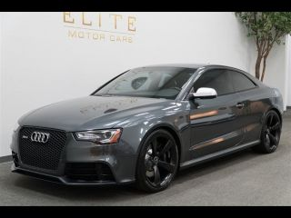 Used 2013 Audi Rs5 In Concord California