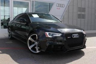 Used Audi RS In San Juan Texas - Audi san juan