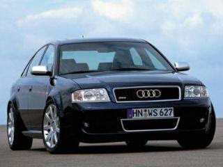 Audi RS6 2003