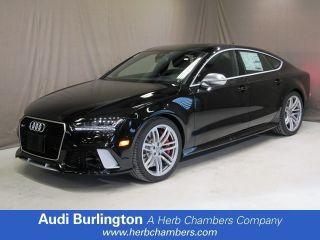 Used Audi RS Prestige In Burlington Massachusetts - Audi burlington
