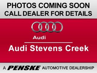 2018 Audi RS7 performance Prestige