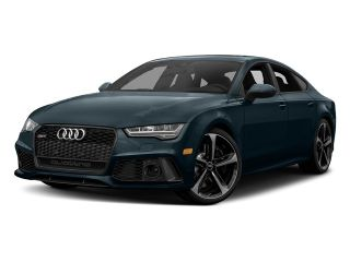 2018 Audi RS7 performance Prestige